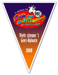 Hoej Vaenke 2008