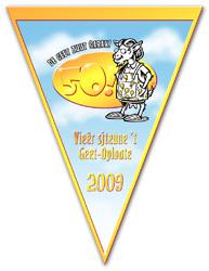 Hoej Vaenke 2009
