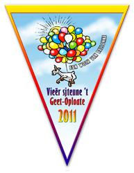 Hoej Vaenke 2011