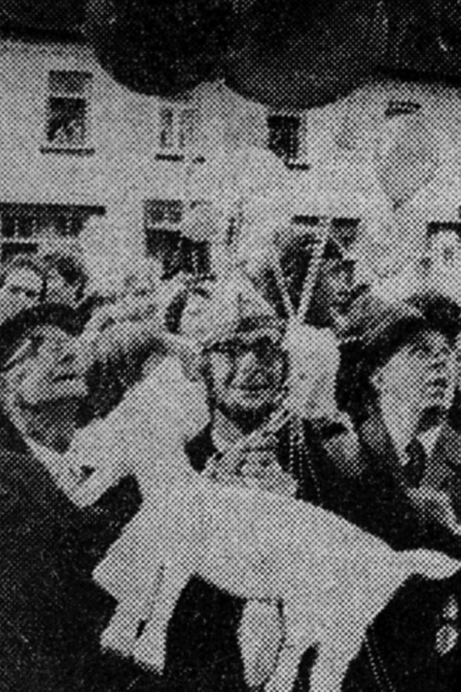 De Geet van 1972