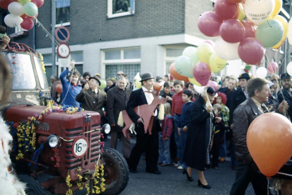 De Geet van 1975