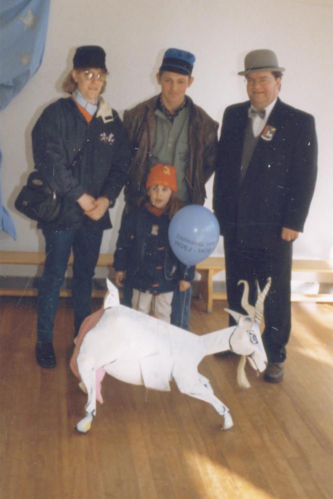 De Geet van 1999