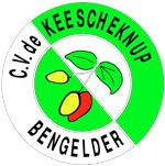 C.V. de Keescheknup