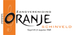 Zangvereniging Oranje