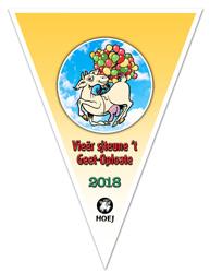 Hoej Vaenke 2018